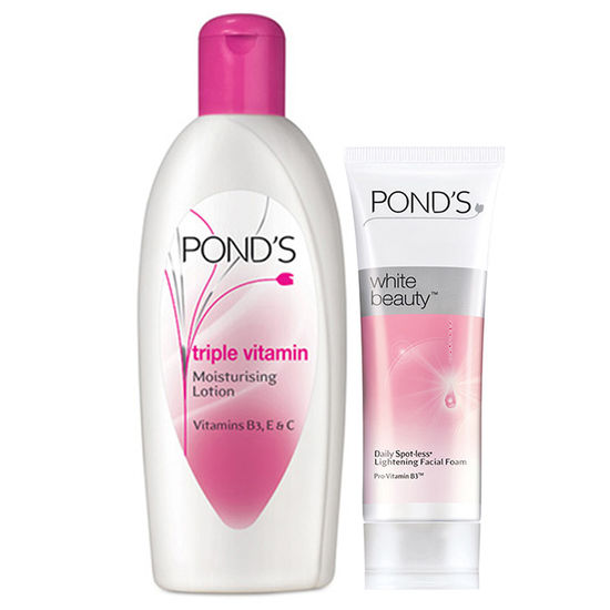 Buy Ponds Body Lotion Online Cosmetics Perfumes Skincare
